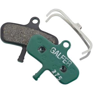 GALFER BIKE Pro Brake Pads Avid Code 2007