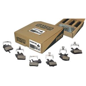 GALFER BIKE Saving Pack Standard Pastillas Freno 30 Sets para SRAM Level/T/TL/TLM (2019-)/Force AXS