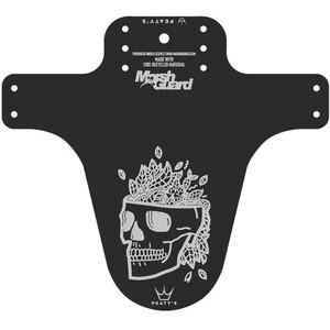 Peaty's MarshGuard Vorderradschutzblech schwarz/grau schwarz/grau