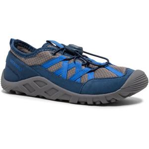 Merrell Hydro Lagoon Schuhe Kinder grau/blau grau/blau