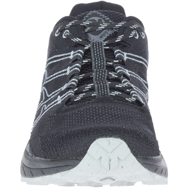 Merrell Moab Flight Schuhe Herren schwarz