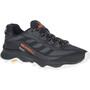 Merrell Moab Speed GTX Schuhe Herren black
