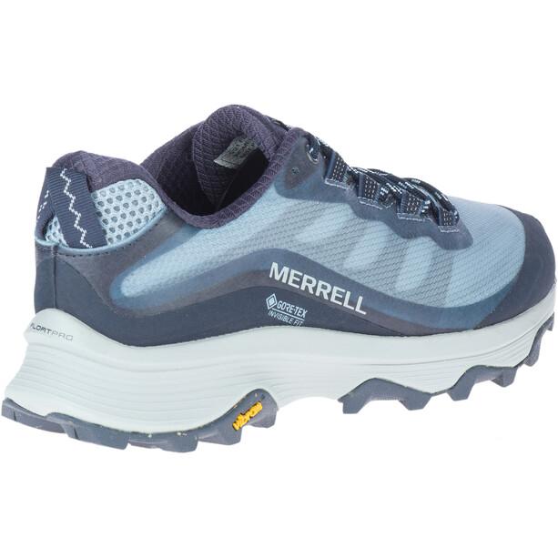 Merrell Moab Speed GTX Schuhe Damen altitude
