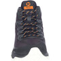 Merrell Moab Speed Mid GTX Schuhe Herren black