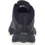 Merrell Moab Speed Mid GTX Schuhe Damen schwarz