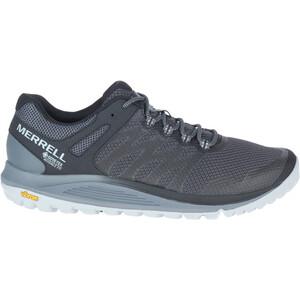 Merrell Nova 2 GTX Shoes Men, bleu bleu