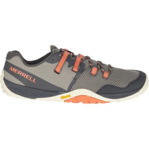 Merrell Trail Glove 6 Schuhe Herren grau/braun grau/braun
