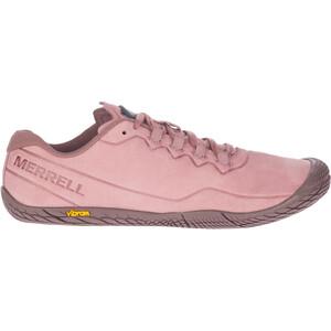 Merrell Vapor Glove 3 Luna LTR Schuhe Damen rot rot