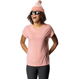 Houdini Activist T-Shirt Damen pink pink