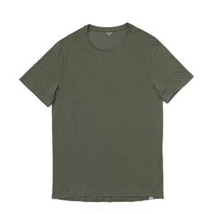Houdini Tree T-Shirt Herren oliv oliv