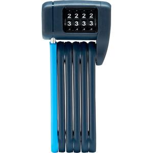 ABUS Bordo Lite Mini 6055C/60 Viklås blå blå