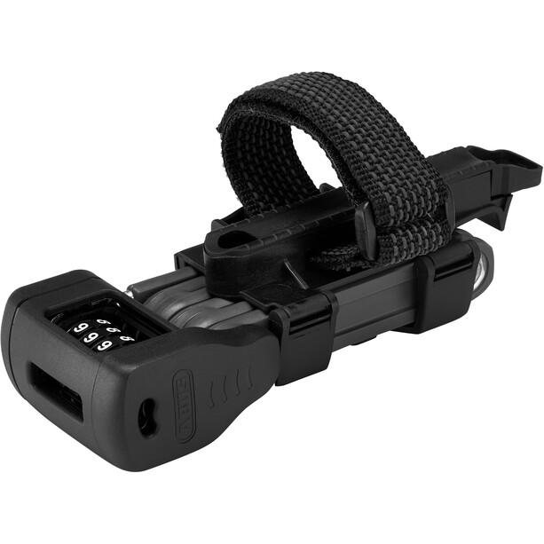 ABUS Bordo Lite Mini 6055C/60 SH Faltschloss black