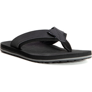 Evolv Sling Performance Sandals, zwart zwart