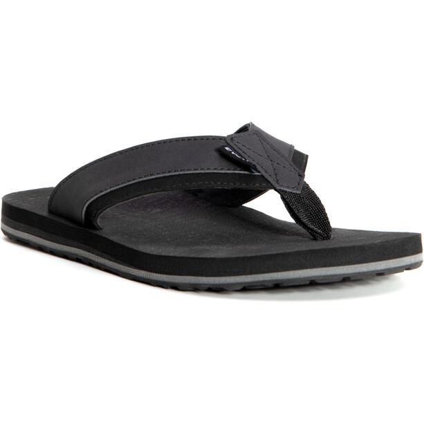 Evolv Sling Performance Sandalen schwarz