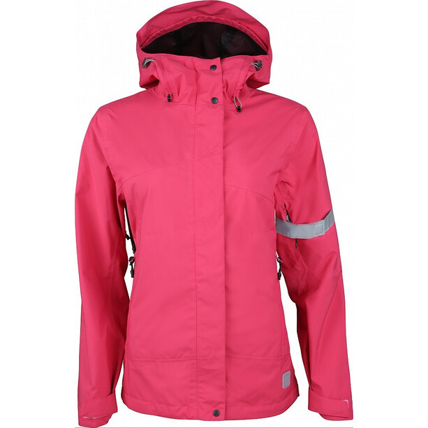 High Colorado Blenheim 3L Jacke Damen azalea