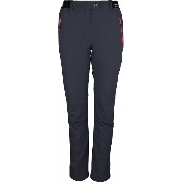 High Colorado Maipo 2 Wanderhose Damen blue nights