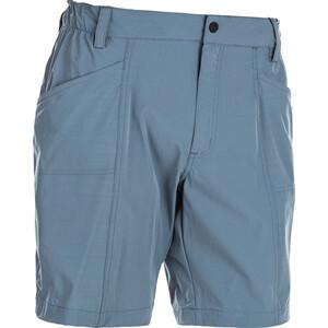 North Bend Shaw Hiking Shorts Men, gris gris