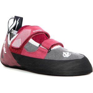 Evolv Elektra Climbing Shoes Women pink pink