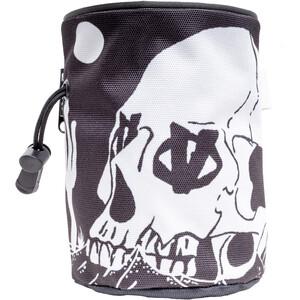 Evolv Graphics Chalk Bag svart svart