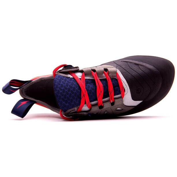 Evolv Oracle Climbing Shoes Men pink