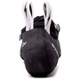 Evolv Phantom Climbing Shoes Men black/white