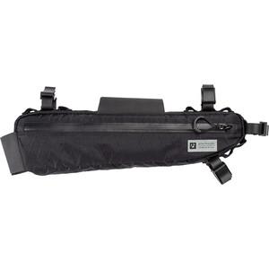 Bontrager Adventure Frame Bag S, noir noir