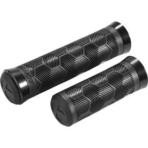 Bontrager XR Trail Pro Griffe schwarz schwarz