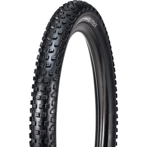 "Bontrager XR4 Team Issue Faltreifen 27.5x2.80"" black black"