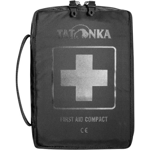 Tatonka First Aid Compact, noir