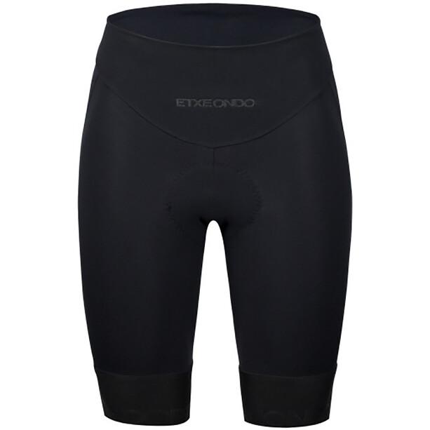 Etxeondo Olaia Shorts Women, noir