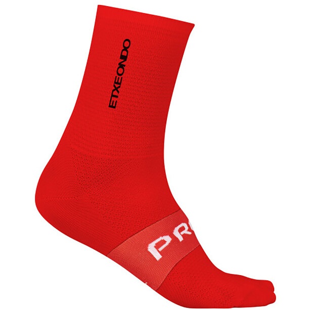 Etxeondo Pro Lightweight Socken rot