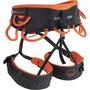Wild Country Synchro Harness svart/orange