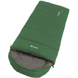 Outwell Campion Schlafsack Jugend grün grün