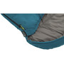 Outwell Campion Lux Sleeping Bag turkos