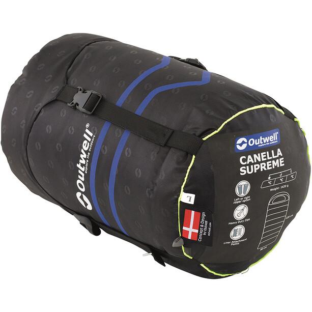 Outwell Canella Supreme Schlafsack