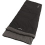 Outwell Celebration Lux Sleeping Bag, black