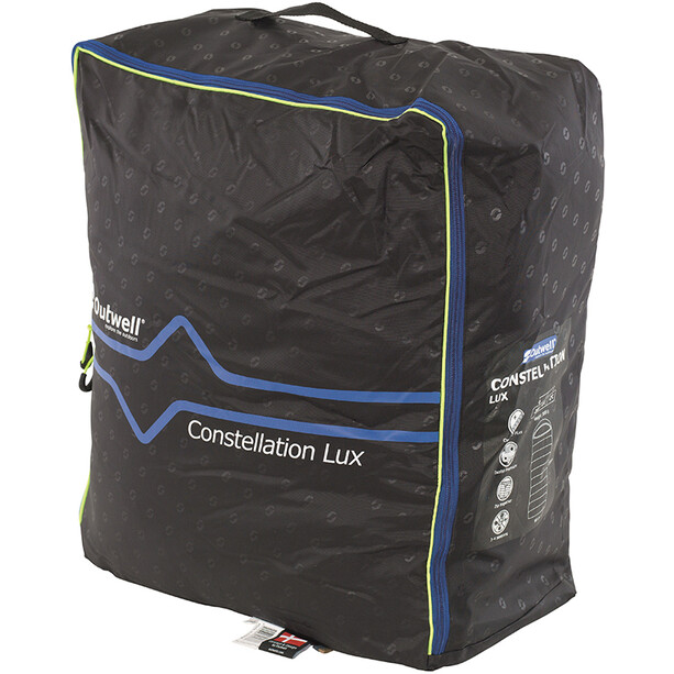 Outwell Constellation Lux Sovepose