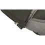 Outwell Contour Supreme Sleeping Bag, marron/gris