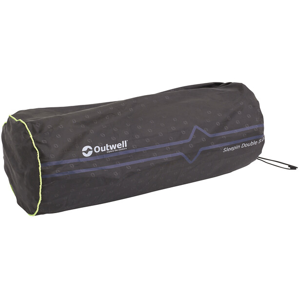 Outwell Sleepin Double Matte 5cm