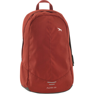 Easy Camp Austin 20 Rucksack flame red flame red