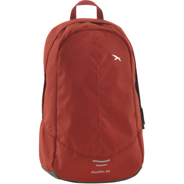 Easy Camp Austin 20 Rucksack flame red