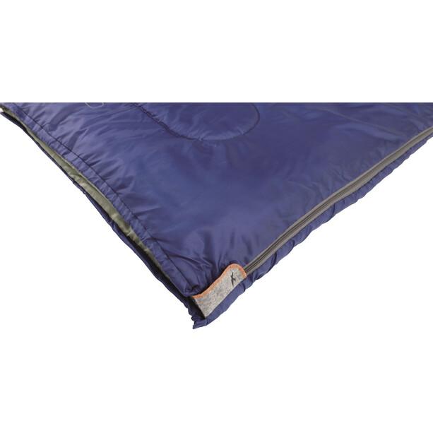 Easy Camp Chakra Schlafsack blue