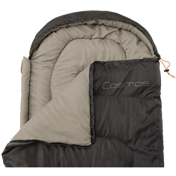 Easy Camp Cosmos Sleeping Bag, black