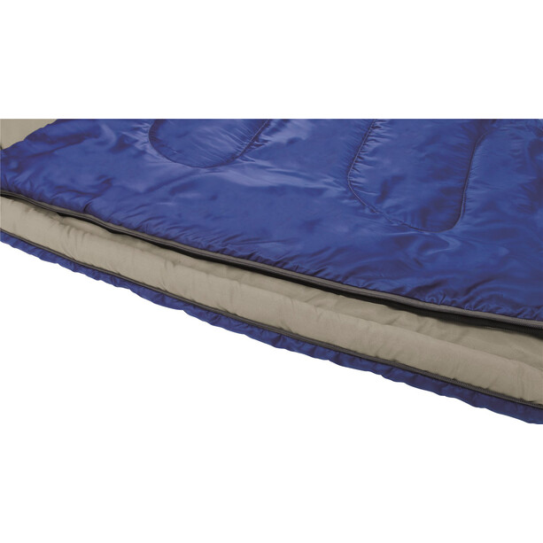 Easy Camp Cosmos Schlafsack blue