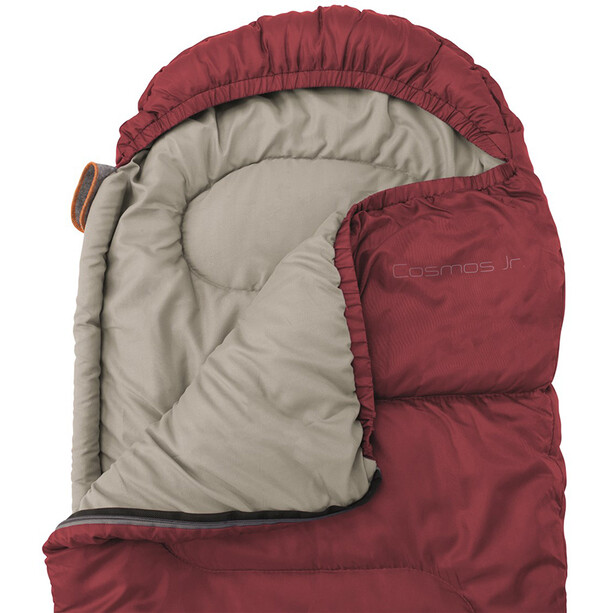 Easy Camp Cosmos Schlafsack Jugend red