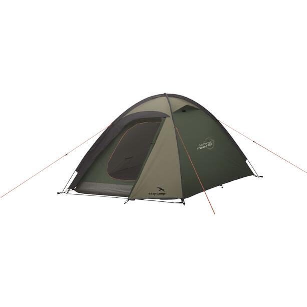 Easy Camp Meteor 200 Tent, vihreä/oliivi