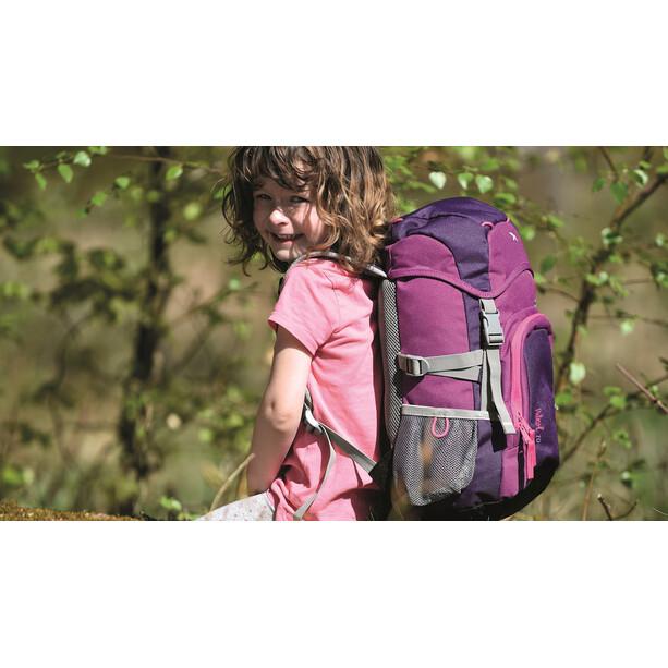 Easy Camp Patrol Rucksack 20l Kinder pink/lila