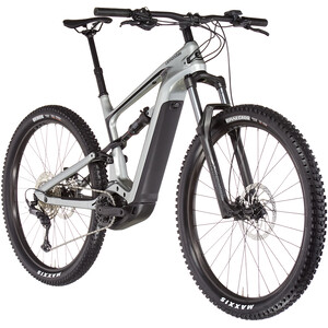 Cannondale Habit Neo 4+ grey grey