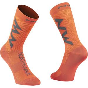 Northwave Extreme Air Socken orange orange
