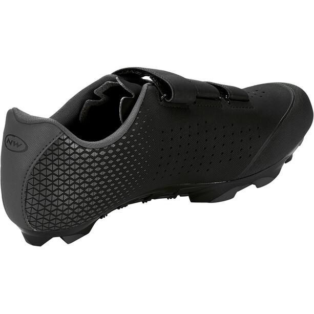 Northwave Origin 2 Schuhe Herren schwarz/grau